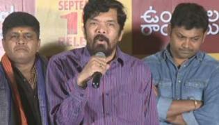 posani krishnamurali comment on tollywood