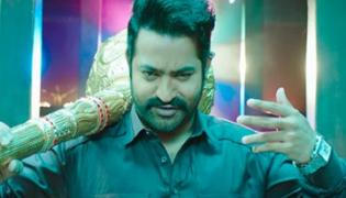 ntr's jai lava kusa trailer released