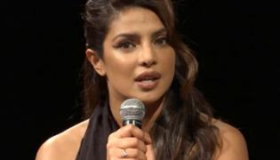 Priyanka Chopra faces backlash for calling Sikkim troubled with insurgency
