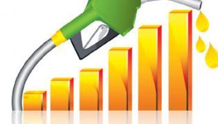 Petrol, diesel prices reach 3-year high