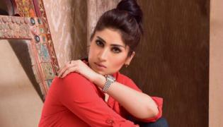 Qandeel Baloch is never fear and be brave