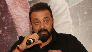 Sanjay Dutt Wants To Play Characters His Age