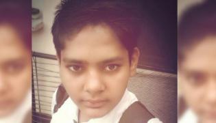 blue whale game killed School Boy in UP shamli