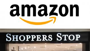 Amazon Arm to pick 5% stake in Shoppers StopShoppers Stop