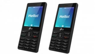 JioPhone delivery to start on Navratri
