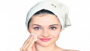 beauty  tips in Instant care