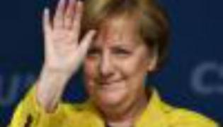 German election 2017: Polls and odds tracker as Merkel seeks fourth term as Chancellor