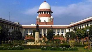Supreme Court shocks AP Govt over Sadavarti Satram lands