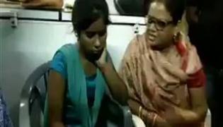 Woman BJP leader Sangeeta Varshney Booked for Slapping Girl in Aligarh