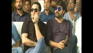 Tollywood Cricket Tourney in Anantapur
