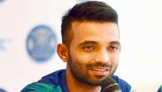 Mind set is crucial for every player, says Ajinkya Rahane