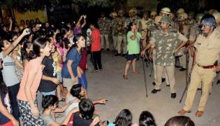 police action in bhu