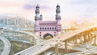new project planned hyderabad development 1lack crore