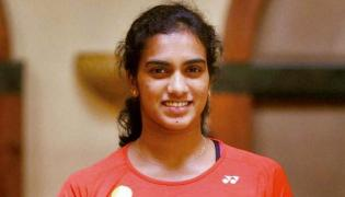 Shutter pv sindhu recommended for padma Bhushan by sports ministry