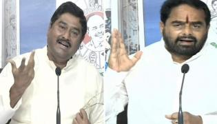 we succeed in vamshadhara tribunal by ysr, says ysrcp leaders