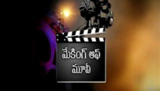 Making Of Movie - Toilet