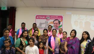 KTSUK Celebrate the meet and Greet event in London