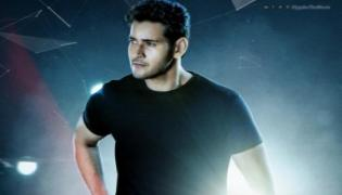 Super star Mahesh Babu about spyder movie