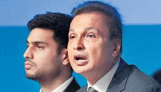 Anil Ambani says telecom sector in ICCU, warns of monopoly