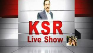 KSR Live Show on 15th September 2017