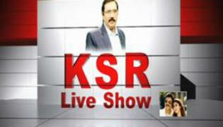 ys jagan mohanreddy invites everyone to YSRKutumbam ||KSR Live show