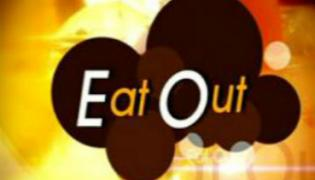 Eat Out 27th September 2017
