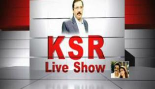 10 patients died in anantapur government hospital ||KSR Live show