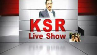 KSR Live Show on 11th October 2017