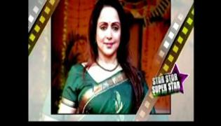 Star Star Super Star - Hema Malini 15th October 2017