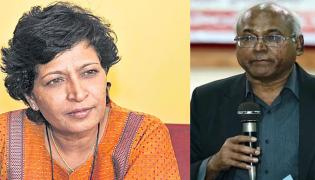 In US Congress, Concern On Gauri Lankesh Murder, Threat To Kancha Ilaiah