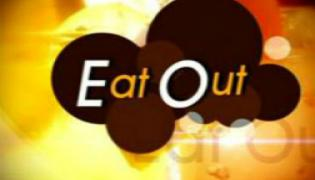 Eatout 18th October 2017