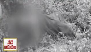 Unknown Dead Body Found at LB Nagar