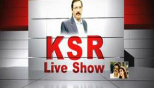 KSR Live Show on 18th October 2017