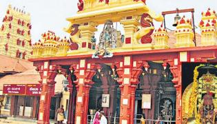 special  story to Udupi temple