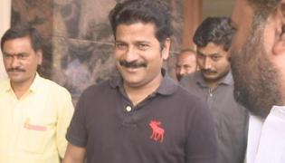 Tdp leaders in fear after revanth reddy reveals