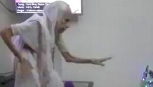 Kiran Bedi posts 97-year-old woman dancing video in Twitter
