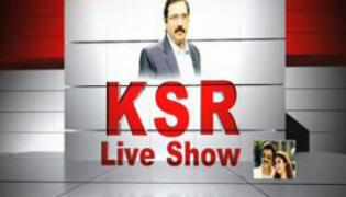 KSR Live Show on 20th October 2017