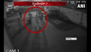 Minor girl molested, slapped in Mumbai, incident captured on CCTV