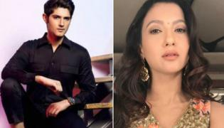 Gauahar Khan warned by Rohan Mehra for Bigg Boss show