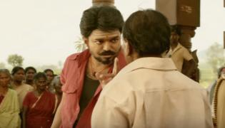 Mersal Makers on Controversial Dialogues
