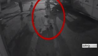 Minor girl molested, slapped in Mumbai, incident captured on CCTV