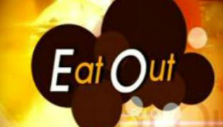 EatOut 25th October 2017
