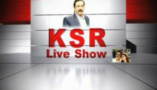 KSR Live Show on 6th October 2017