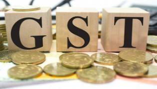 GST, Demonetisation Effect On Indian Economy