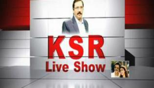 KSR Live Show on 9th October 2017