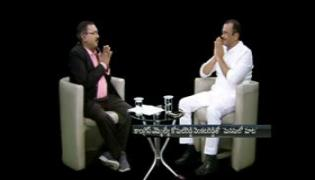 Sakshi Special Interview with T.Congress MLA Komati Reddy Venkata Reddy