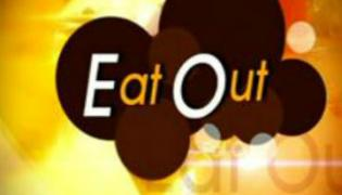 Eatout 1st November 2017