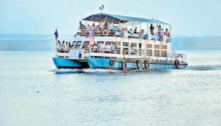 telangana tourism new planning to sagar yatra