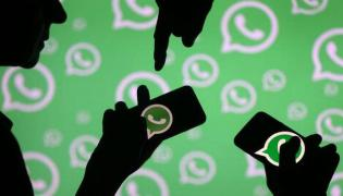 we can read WhatsApp senders Deleted messages - Sakshi