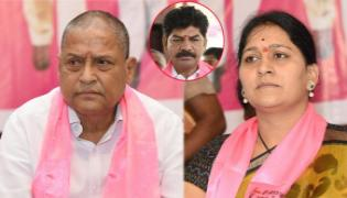 Controversy On Redya nayak Comments in TRS Party - Sakshi - Sakshi
